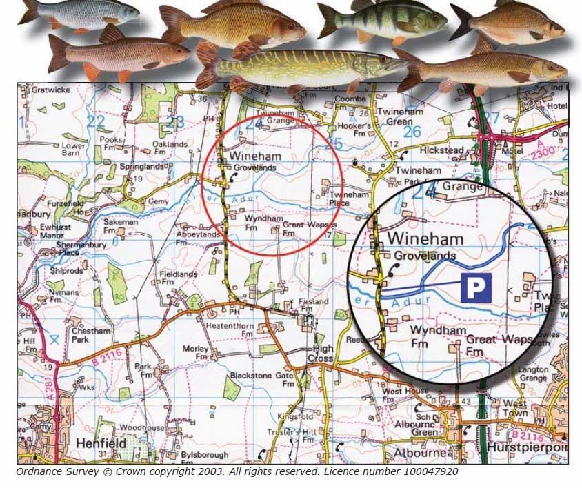 map-wineham-coarse